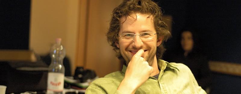 Music Producer London Lorenzo Sebastiani